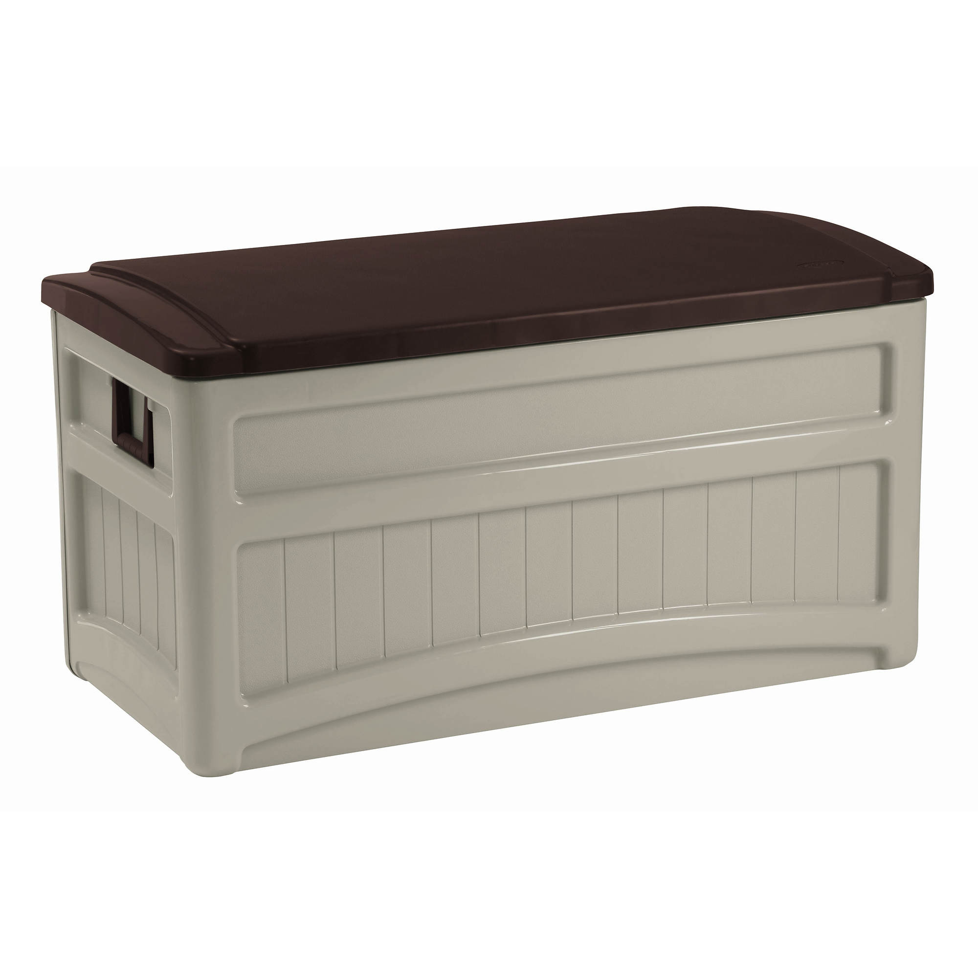 outdoor patio box of marvellous for deck storage bench lovely with luxury cushion cushions