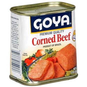 Bjs Canned Food