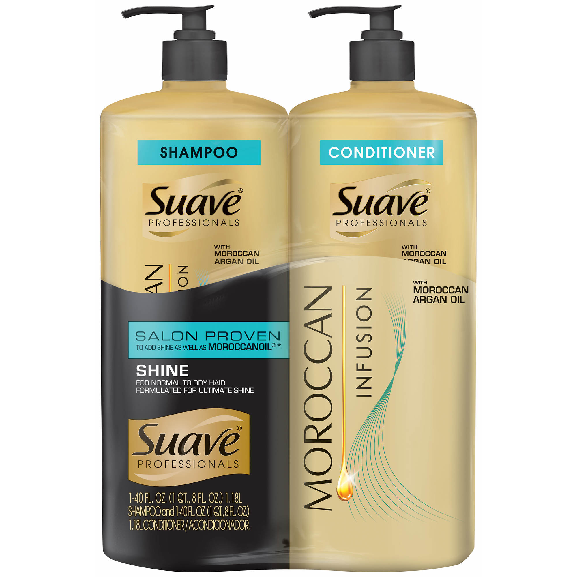 Variable cost and new conditioning shampoo
