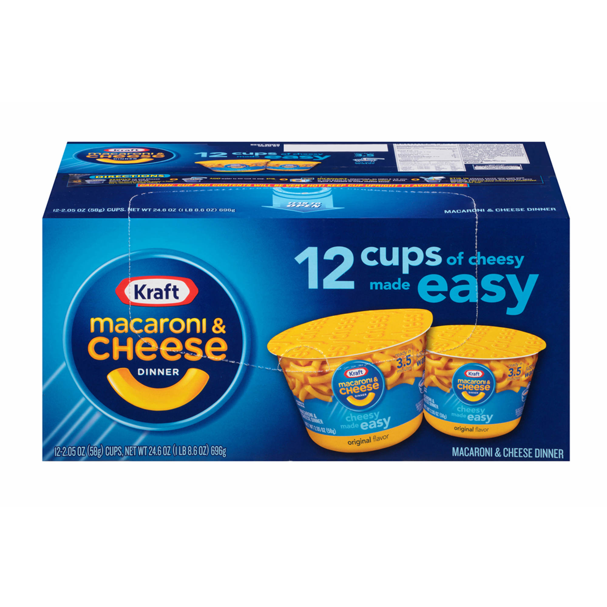 0 Undefined 1 2 Close Kraft Macaroni Cheese Cups