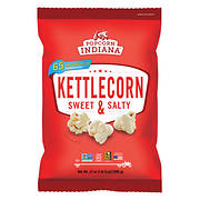 Popcorn, Indiana Kettle Corn, 21 oz.