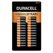 Duracell CopperTop AA Batteries, 48 ct.
