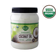 Wellsley Farms Organic Naturally Refined Coconut Oil, 56 oz.