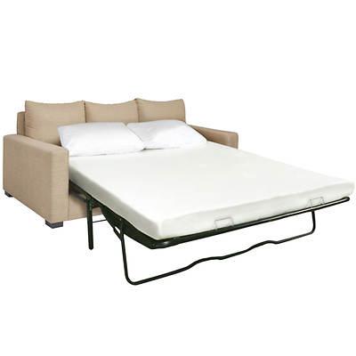 Cradlesoft Axiom I Twin Size 4 5 Sleep Sofa Replacement Mattress