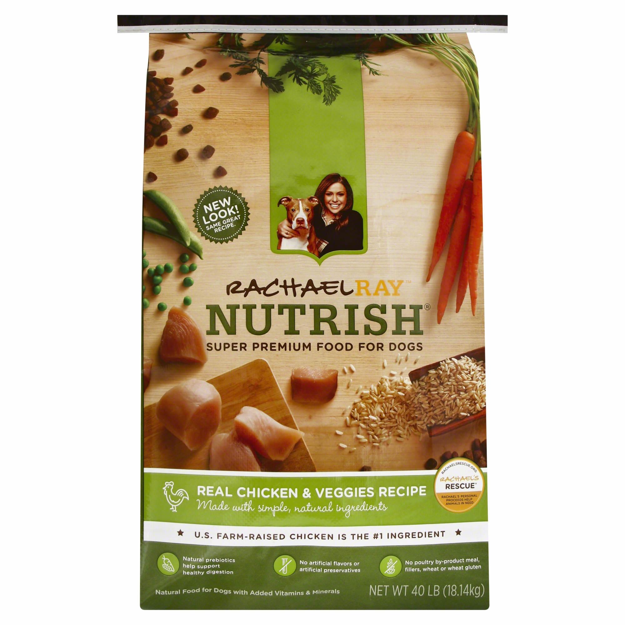 Is Nutrish Dog Food Good