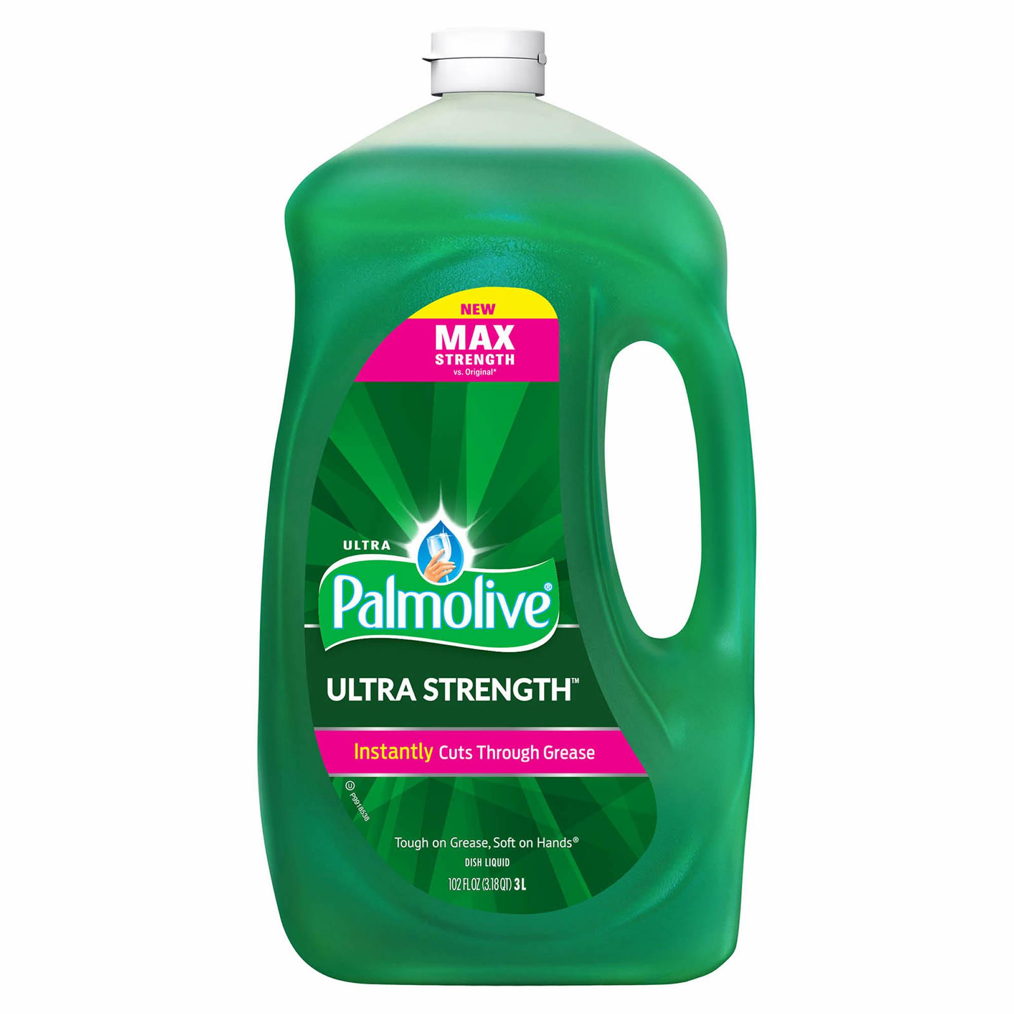 Palmolive Ultra Original Dish Liquid, 102 fl. oz. - BJ's ...