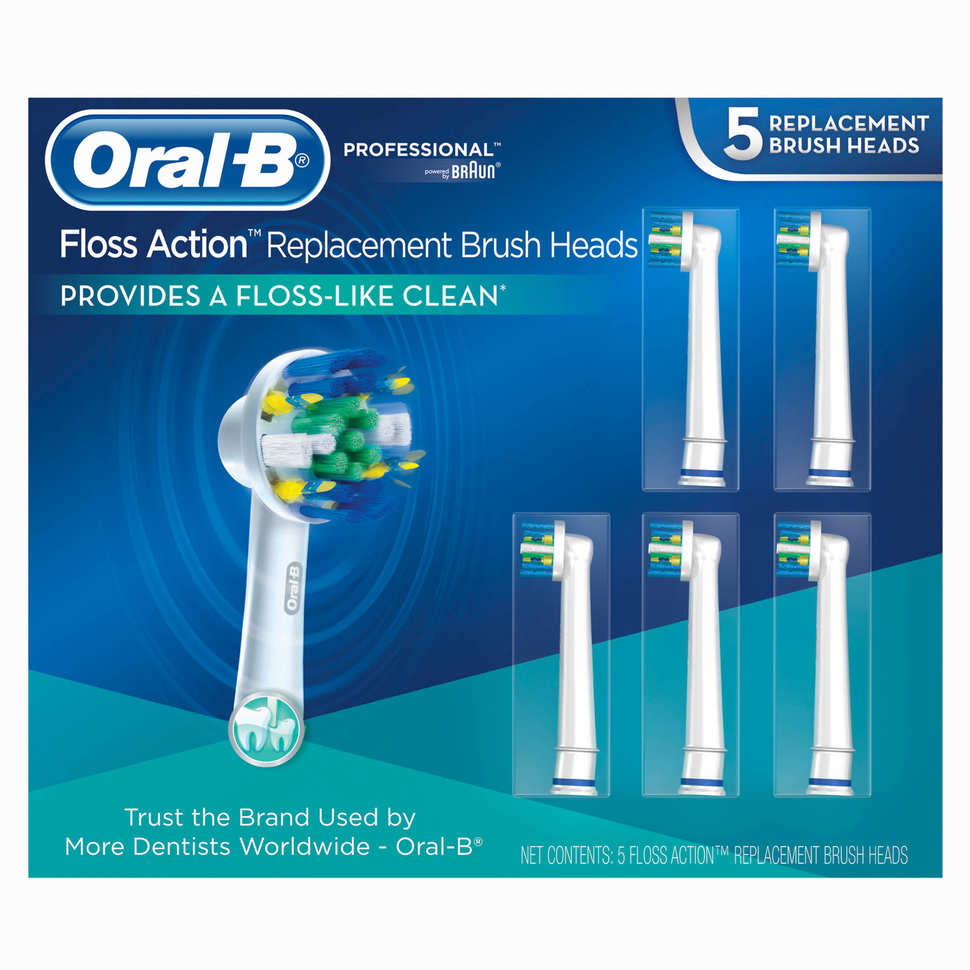 Oral B Toothbrush Heads Coupons 59