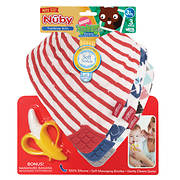 Nuby 5-Pc. Teething Set - Assorted