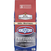 Kingsford Competition Briquettes, 2 pk.
