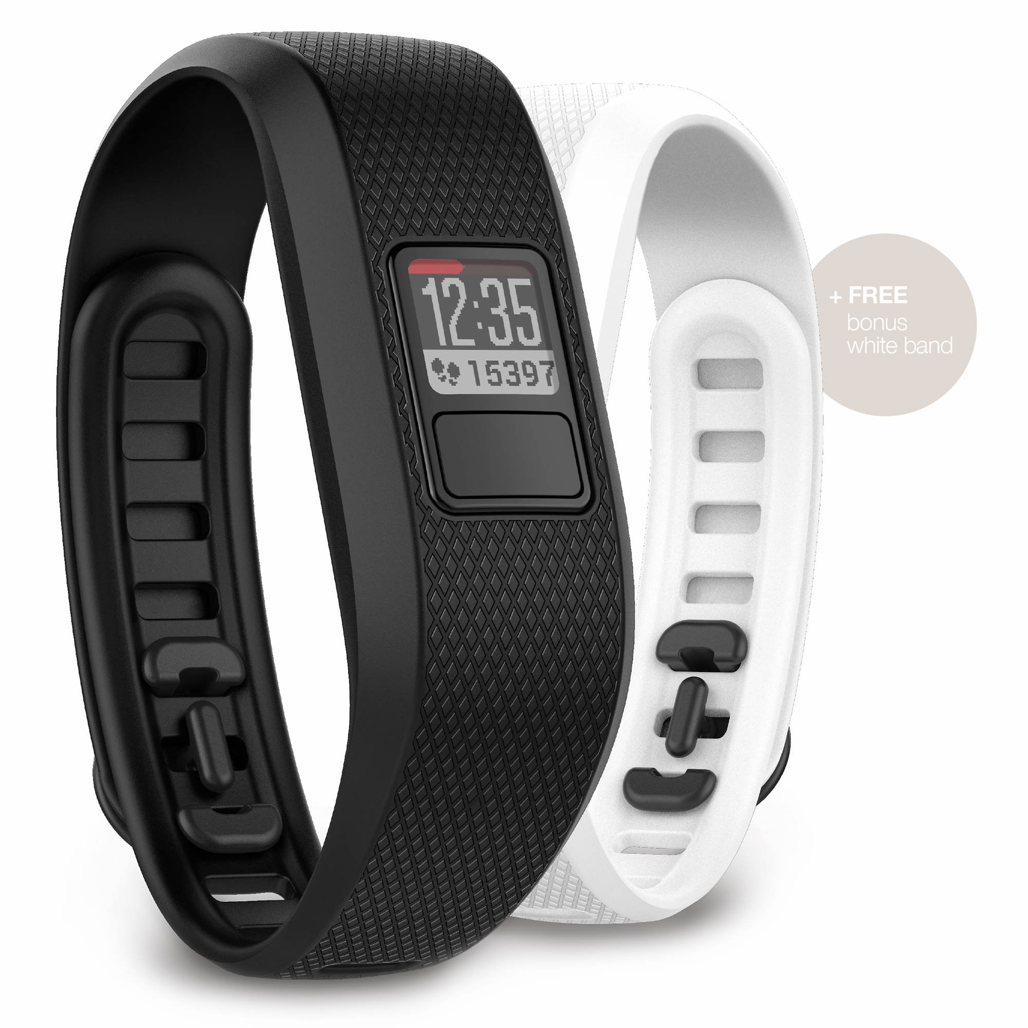 Garmin Vivofit 3 Bundle Black Bjs Wholesale Club