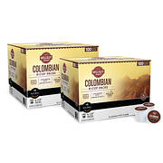Wellsley Farms Colombian K-Cup Packs, 200 ct.