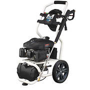Pulsar 2,700psi Electric-Start Pressure Washer