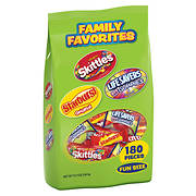Family Favorites Candy, 180 ct.