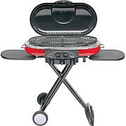 Coleman Roadtrip LXE Portable Gas Grill - Red