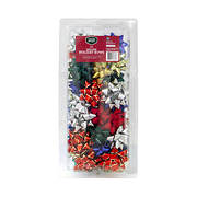 Berkley Jensen Deluxe Holiday Bows, 50 ct. - Assorted
