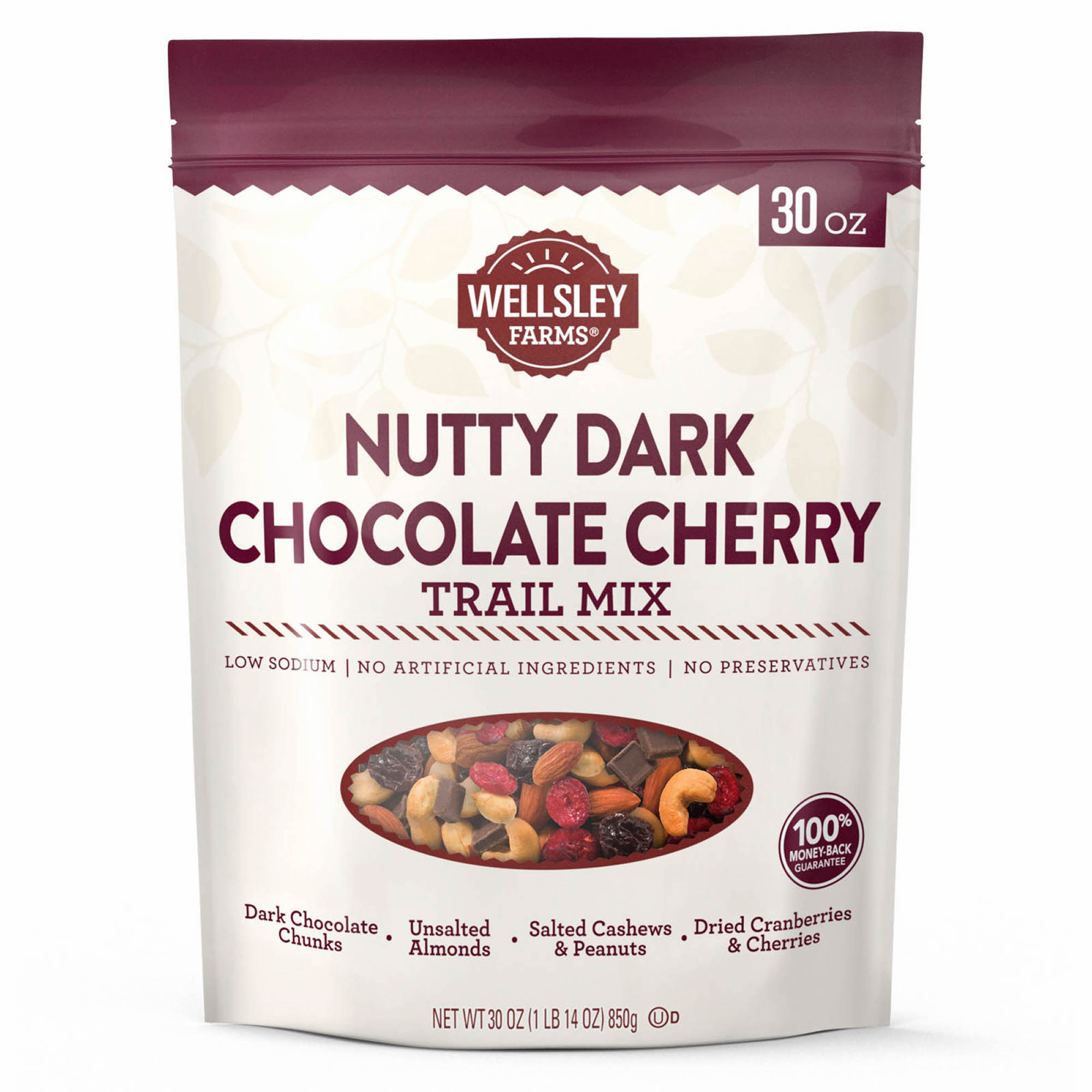 Bjs Chocolate Trail Mix