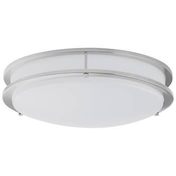 Ceiling Light Brushed Nickel 0
