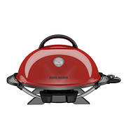 George Foreman Electric Indoor/Outdoor Grill - Red