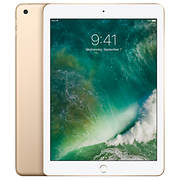 Apple iPad with Wi-Fi, 32GB - Gold