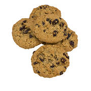 Wellsley Farms Oatmeal Raisin Cookies, 37 oz.